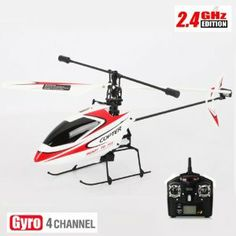 """Red Cool 2.4GHz 4CH R/C Remote Control Mini Single Propeller Gyro Helicopter V911 by amtonsee@gmail.com. $49.99. Easy and Convenient to use.. Quantity: 1pcs.. 100% Brand new and high quality.. 1.Model: V911 2.Channel: 4 3.Control Mode: Infra-Red Remote Control 4.Battery: 3.7V 120mAh 5.Flight time: 5-6 minutes 6.Charging time: 30 minutes 7.Remote Control Power Supply: 6 x AA batteries (not included) 8.Main rotor diameter: 19.2cm/ 7.56"""" 9.USB Cable Length: 63.5cm / 25"""" 10.D..."""