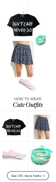 """Cute outfit"" by x-xemx-x on Polyvore"