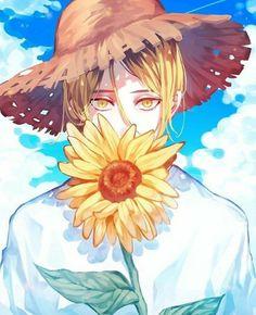 Anime Boys, Manga Anime, Cute Anime Guys, Anime Art, Kenma Kozume, Kuroken, Daisuga, Kagehina, Haikyuu Fanart