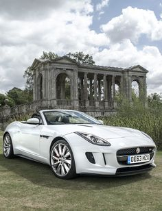Jaguar F-Type pinterest: b_ox