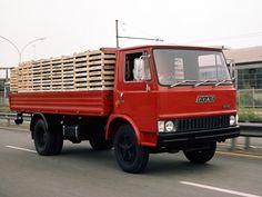 Fiat 80 NC