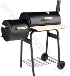 99513 Grill and Smoker, Kitchen: 60 cm (W)