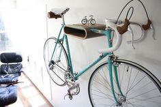 Интерьер: Интересная деталь в интерьере: велосипед - Odnako.su