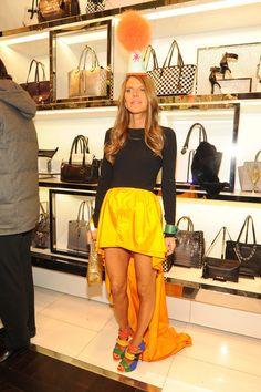 Anna dello Russo Shoes