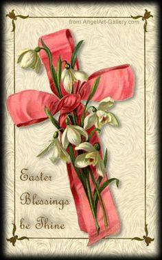 Praise God . . . Jesus is ALIVE!