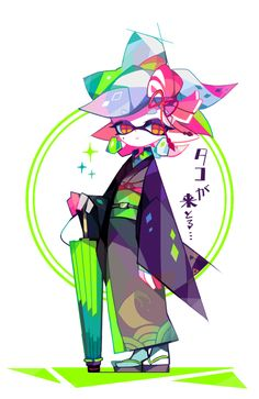 See more 'Squid Sisters' images on Know Your Meme! Splatoon 2 Marie, Splatoon Squid Sisters, Sisters Images, Character Art, Character Design, Chibi, Callie And Marie, Kawaii, Fan Art