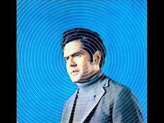 Padre Zezinho - Estou Pensando Em Deus (disco completo 1972)