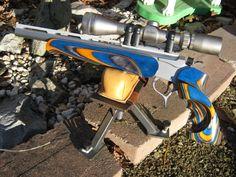Beautiful custom work Handgun, Firearms, Thompson Contender, Bench Rest, Thompson Center, Shooting Targets, Hunting Gear, Boom Boom, Guns And Ammo