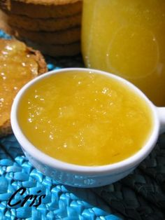 Recetas caseras : Mermelada de piña (thermomix) Marmalade Jam, Salsa Dulce, Meals On Wheels, Sweet Cooking, Thermomix Desserts, Pan Dulce, Bread Machine Recipes, Latin Food, Jam Recipes