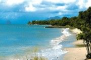 f2 face a la mer residence calme 2pers max - Location Appartement #Martinique #SainteLuce
