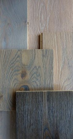 Grey oak flooring range, wire brushed floorboards. French oak flooring | Fine Oak Flooring