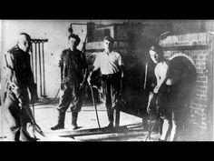 Sonderkommando - Żywe trupy z Auschwitz [Lektor PL] Wwii, Film, Youtube, Painting, Movie, World War Ii, Film Stock, Painting Art, Cinema