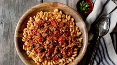 Meat sauce is one of the recipes many American home cooks start with It seems so easy; brown some hamburger, pour in a jar of marinara, and presto Meat sauce