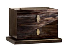 Opera, Orfeo Bedside Table, Buy Online at LuxDeco