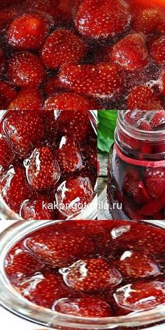 Freezer Cooking, Cooking Recipes, Lunch Recipes, Dessert Recipes, Fruit Sec, Good Food, Yummy Food, Jam And Jelly, Russian Recipes