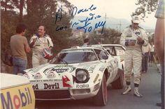 Tony Mannini Valli Piacentine 1979