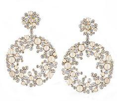 Chantecler earrings