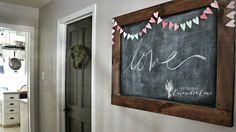 Valentine's DIY Decorations