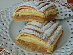 Rozi Erdélyi konyhája: Szöttes almás pite Apple Cake, French Toast, Bakery, Recipies, Cooking Recipes, Bread, Candy, Cookies, Breakfast