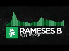 [Glitch Hop / 110BPM] - Rameses B - Full Force [Monstercat Release Mind=BLOWN!