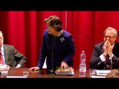 """Conferenza stampa di """"Pontormo e Rosso Fiorentino"""""""