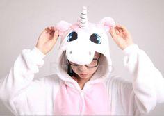 Adult Onepiece Pajamas Unicorn Kigurumi Unicorn Onepiece Pajamas for Women Girls Men Boy PJS Costume Flannel Pajamas Unisex Pyjamas