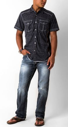 Classic Twist - Men's Outfits | Buckle