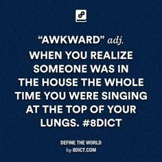 #dictionaryforthenewgeneration #8dict #definetheworld http://instagram.com/8dict