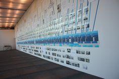Time line 20 year Kunsthal