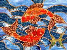 Espejo tecnica mosaiquismo venecitas y espejos mosaicos for Dibujos para mosaiquismo