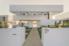Cinco Terrazas y un Jardín por Corpo Atelier. Fotografía © Ricardo Oliveira Alves