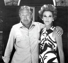 William and Babe Paley