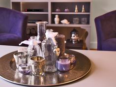 Accessoires,purple,interior,classic,modern