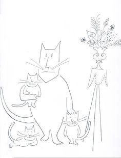 Ilustração: Saul Steimberg