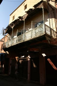 The Mellah, the jewish quarter My Gems, Marrakech, Where To Go, Morocco, Louvre, Torah, Places, Travel, Culture