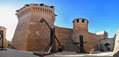Rocca Roveresca - Mondavio