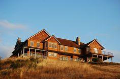 Youngberg Hill - Willamette Valley, Oregon
