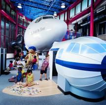 Activities That Will Captivate Your Children in Memphis: Children's Museum of Memphis