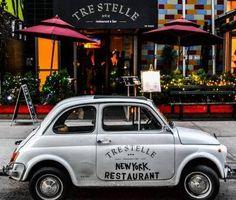 Tre Stelle Restaurant & Bar, nyc