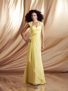 Kathy Ireland for Mon Cheri - Special Occasion»Style No. KI1340 » kathy ireland for Mon Cheri