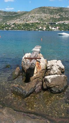 Dubrovnik, summer 2014