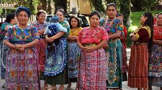 Indigenous people of Guatemala All Inclusive Trips, South American Countries, Central America, Traditional Outfits, Vacation, History, People, Clothes, Google Search