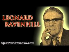 Most Broken & Powerful Leonard Ravenhill Preaching | Sermon Jam Compilation - YouTube