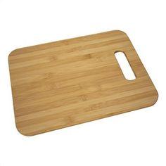 Ξύλο κοπής Π 27,9 x M 36,8 cm Κωδ: 62067075 4,50 € Bamboo Cutting Board, Kitchen, Kitchens, Cooking, Cuisine, Cucina