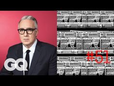 YouTube Keith Olbermann - Which of Trump's Cronies Will Flip On Him First? (Published 3.27.17)