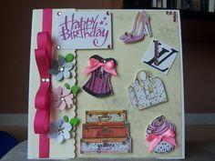 Urodziny / Happy Birthday