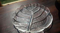 Kosta Boda Eden Platter