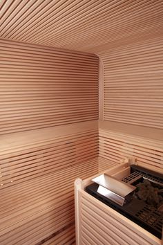 Wellness Spa, Saunas, Piscina Spa, Sauna Design, Ecuador, Sauna Room, Spa Rooms, Condo, Indoor