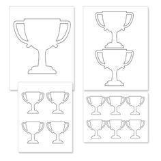 Pin de Muse Printables en Printable Patterns at