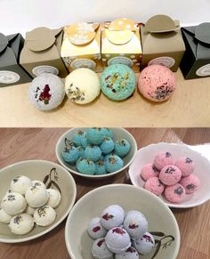 30 Bath Bombs Custom Box Color / Custom Label / Wedding Favors, Baby Shower, Engagement Party, Bridal Shower
